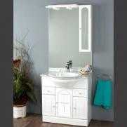 Мебель для ванной INVE-Vostok Londres 80 №9060